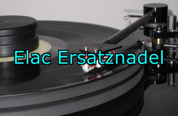 Elac D 355 E