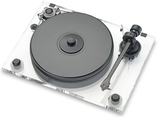 Pro-Ject Xperience Acryl