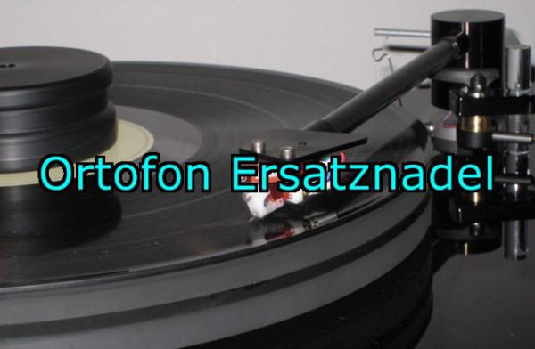 Ortofon D 20 E MK II