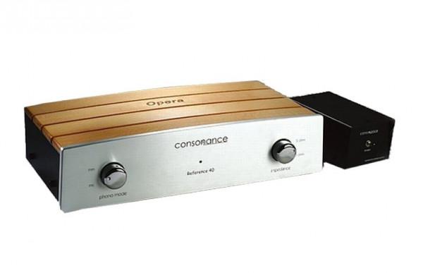 Opera Consonance Reference 40 Mk2