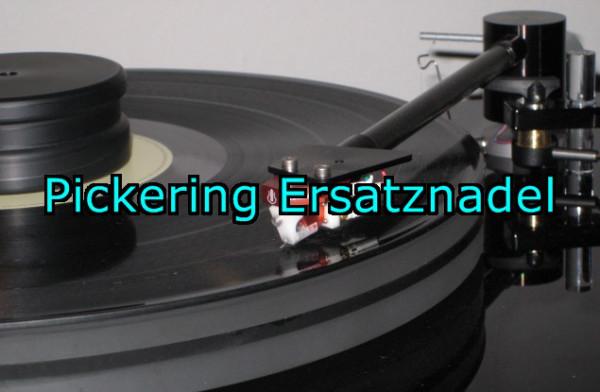 Pickering PDE
