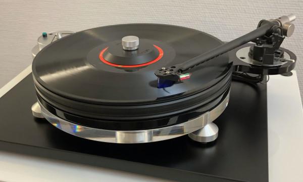 Input Audio Transformer 1