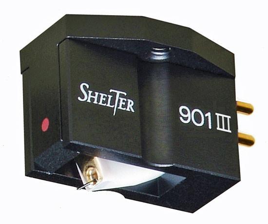 Shelter 901 III MC