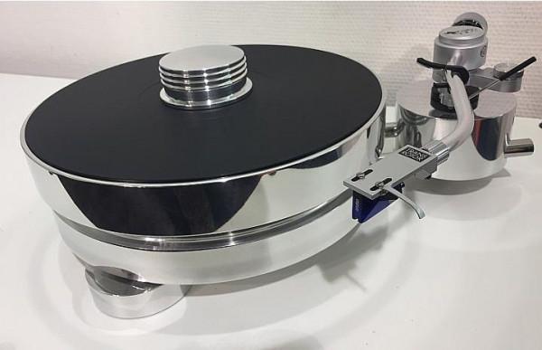 Transrotor Max mit Ortofon 2M Blue