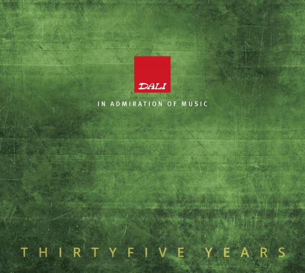 DALI LP Volume 5