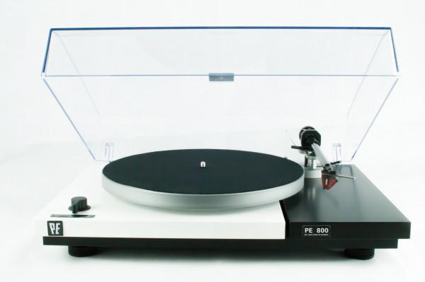Perpetuum Ebner PE 800 mit Ortofon 2M Bronze