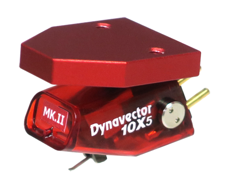 Dynavector 10X5 Neo MKII