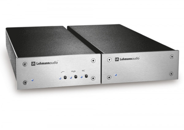 Lehmann Audio Decade