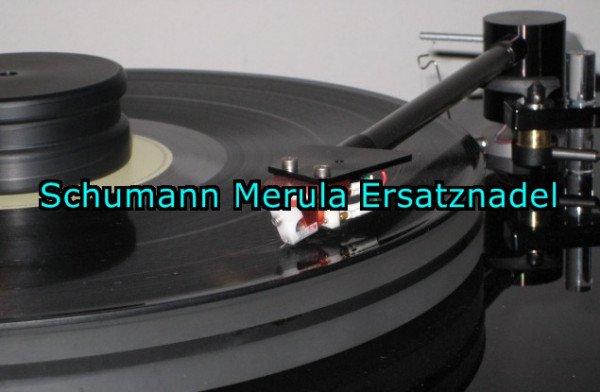 Schumann Merula STC 485 / 486