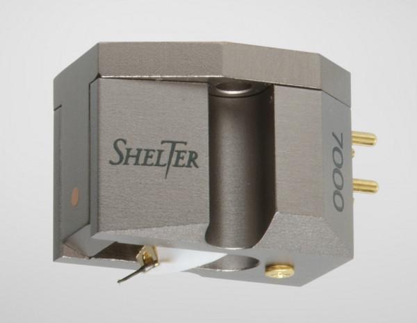 Shelter 7000 MC