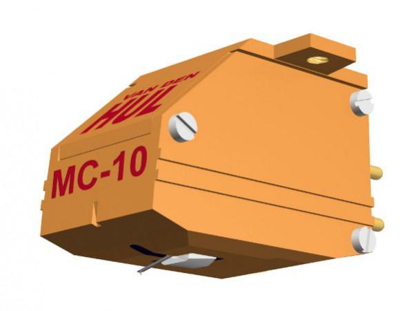 van den Hul MC-10 Special