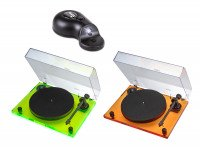 Pro-Ject Xperience Primary Acryl