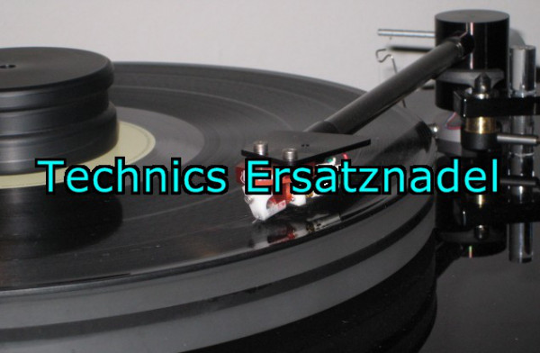 Technics EPS 202 ED