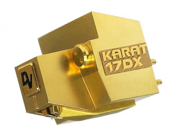 Dynavector KARAT 17DX