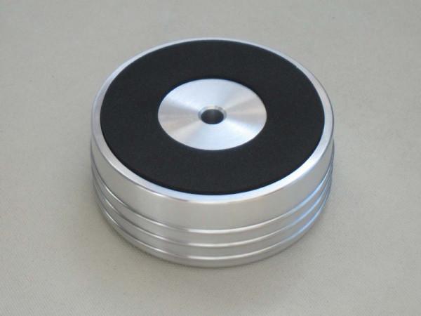 bFly-audio PG0 Plattengewicht