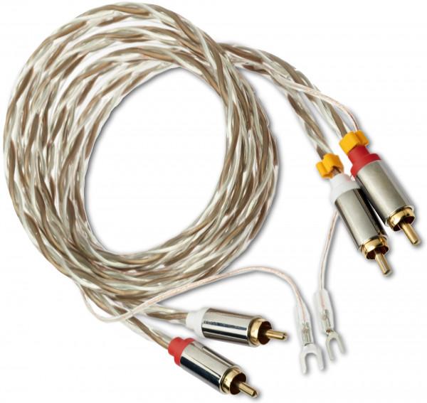 Pro-Ject Phono RCA-E