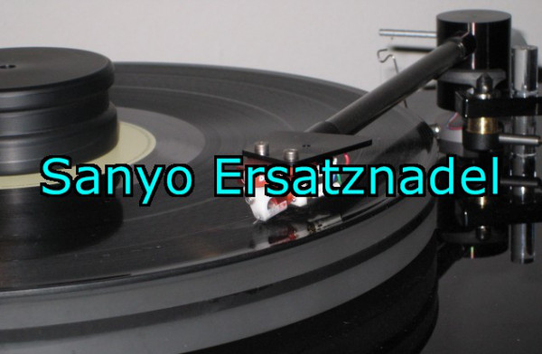 Sanyo ST 14 D