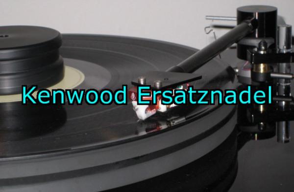 Kenwood N 38