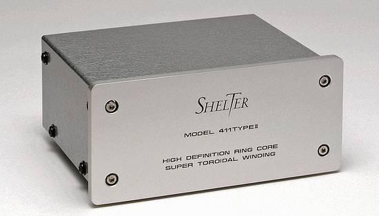 Shelter 411 II