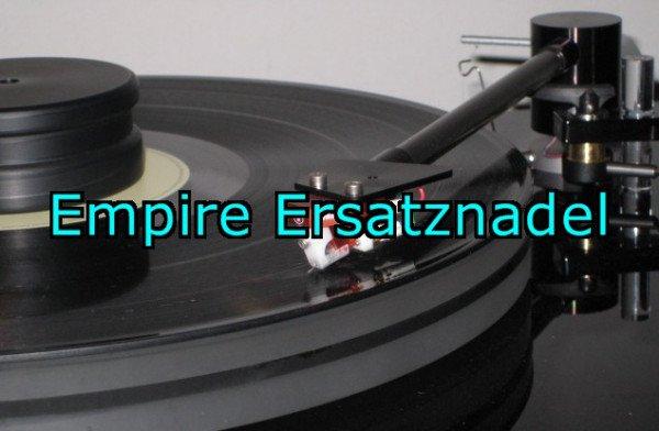 Empire S-II-ST (1000-GT-II)