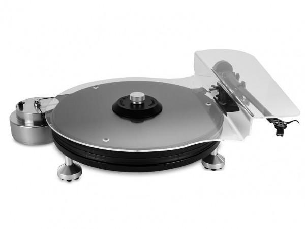 Input Audio Starter Plattenklemme
