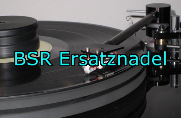 BSR ST 16 78er Ersatznadel