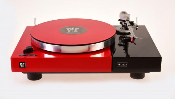 Perpetuum Ebner PE 2525 MK2 Red Rose