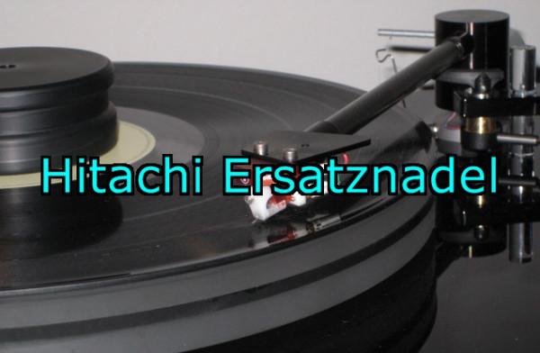Hitachi DS ST 25