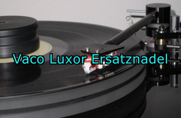 Vaco Luxor 65977 Diamant