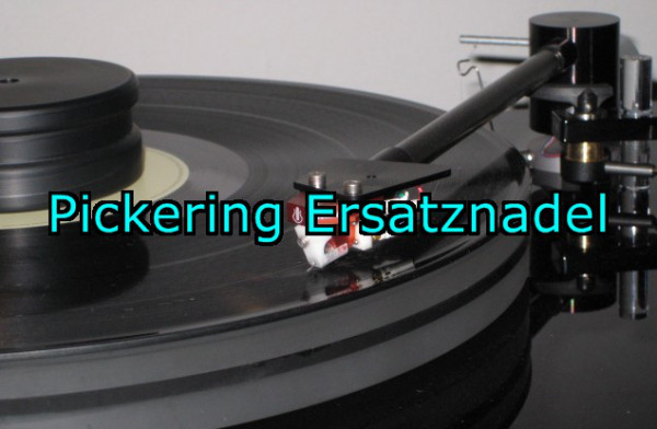 Pickering D 150