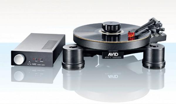 Avid Diva II SP