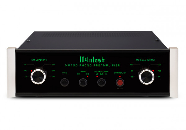 McIntosh MP100 AC