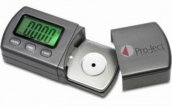 Pro-Ject Measure-it E