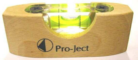 Pro-Ject Level it Wasserwaage