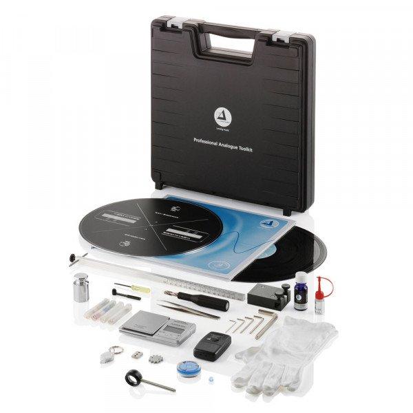 Clearaudio Professional Tool Kit