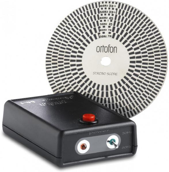 Ortofon Stroboskop SB-1
