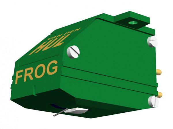 van den Hul The Frog