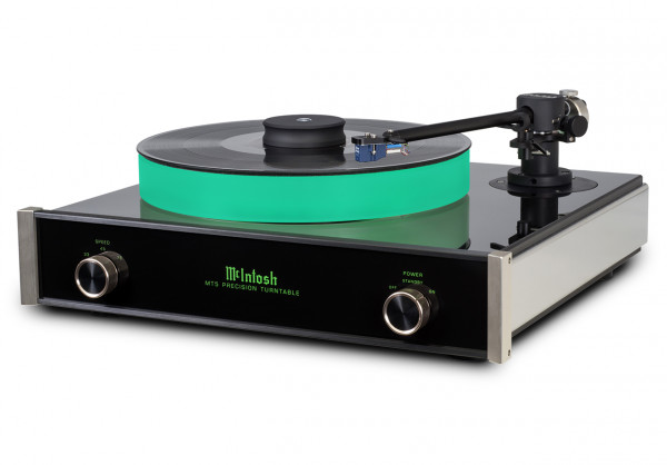 McIntosh MT-5 Precision