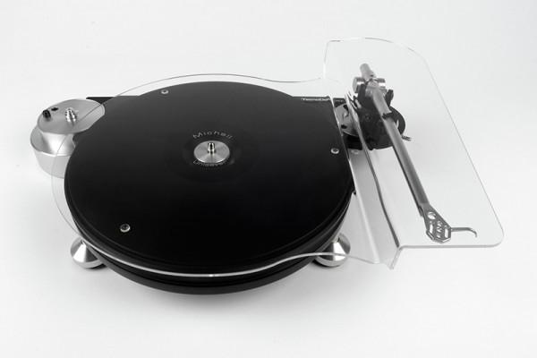Input Audio Starter Uni-Cover