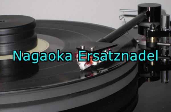 Nagaoka N 15 MP