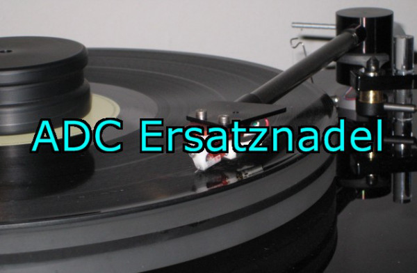 ADC R 20 X