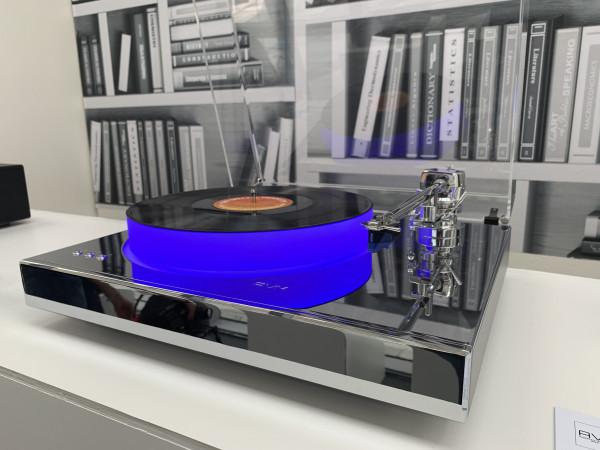 AVM Rotation R 5.3 Cellini mit Ortofon 2M Blue