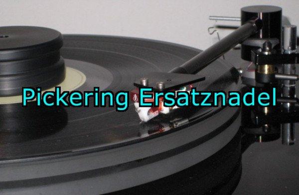 Pickering PD-07 C/T