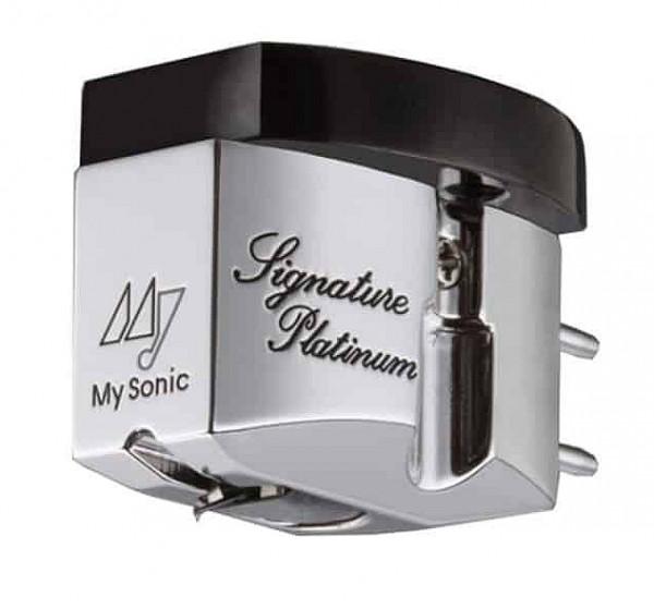 My Sonic Lab Signature Platinum