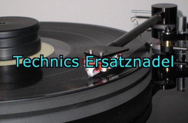 Technics EPS 207 ED