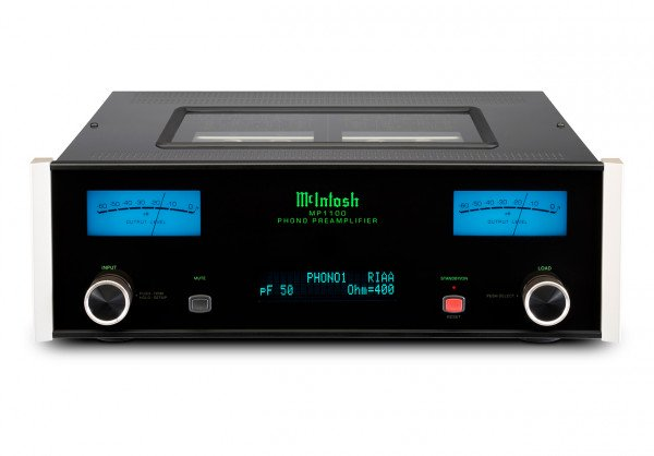 McIntosh MP1100 AC