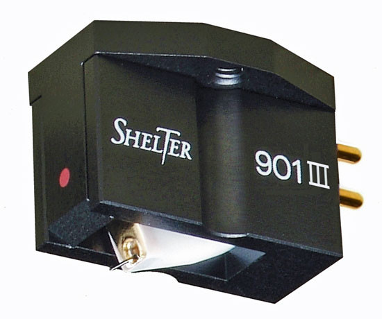 Shelter 901 III MC Spezial