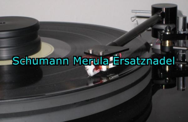 Schumann Merula STC 473 Fanfare