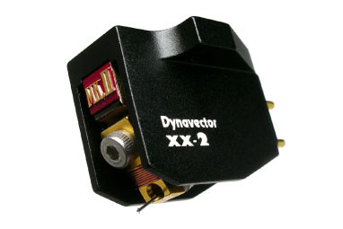 Dynavector XX-2 MKII