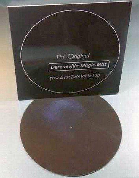 Dereneville Magic-Mat